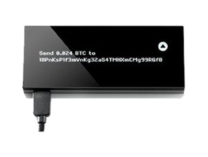 Keepke Bitcoin Wallet